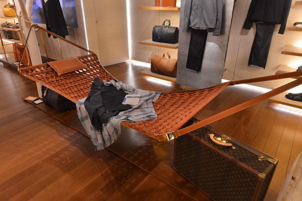 Louis Vuitton Objets Nomades kollekció