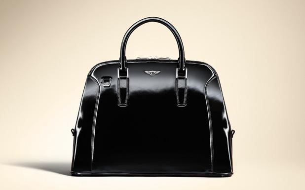 Bentley táska és akik nem kérnek a social mediából - Burzsuj á la carte