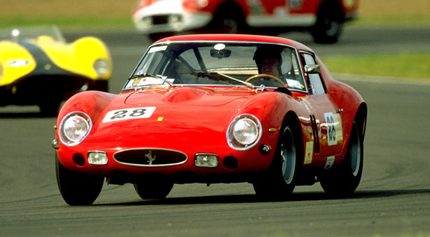 Rekordot döntött a Ferrari