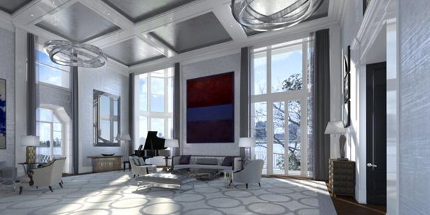 130 millió dollár, avagy újabb ingatlanrekord New Yorkban
