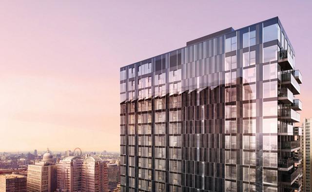 Megéri 6,5 milliárdért penthouse-t venni Londonban