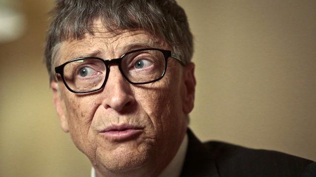 Ismét Bill Gates a világ királya