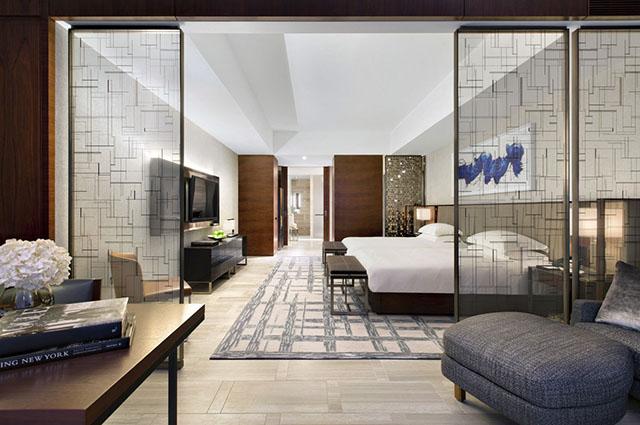 Ötcsillagos szálloda nyílik New Yorkban