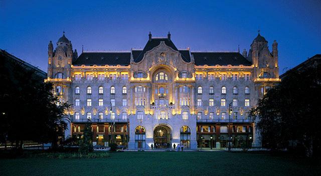 Budapest, az olcsó luxus fővárosa