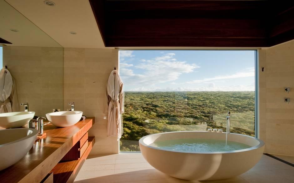Ezek a világ legkívánatosabb fürdőszobái - Burzsuj