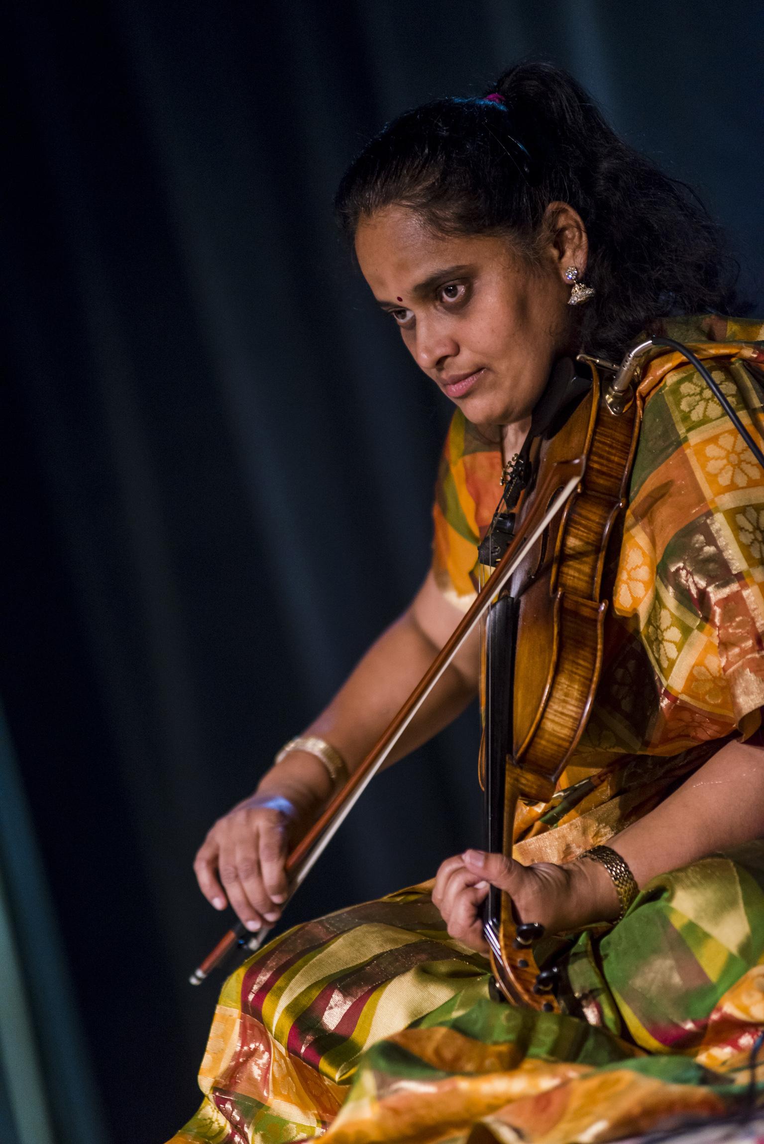 Jyotsna Srikanth © Hrotkó Bálint