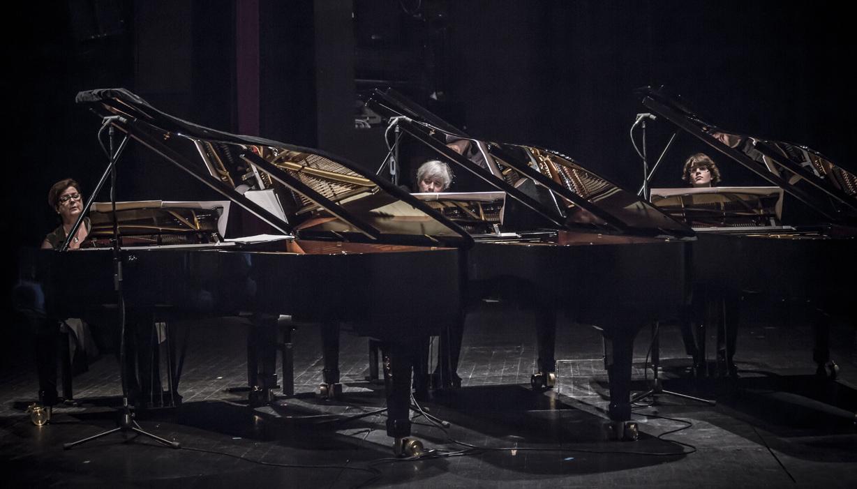 A Ránki család koncertje © Kotschy Gábor