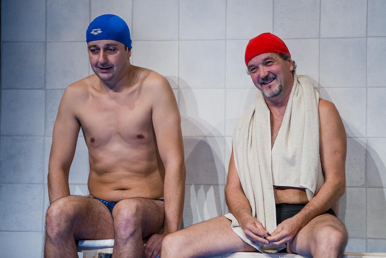 Centrál Színház: A hal nem hal bele © Hrotkó Bálint