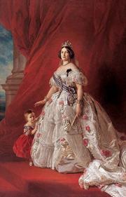 384px-Queen_Isabella_II_of_Spain_by_Franz_Xavier_Winterhalter,_1852.jpg