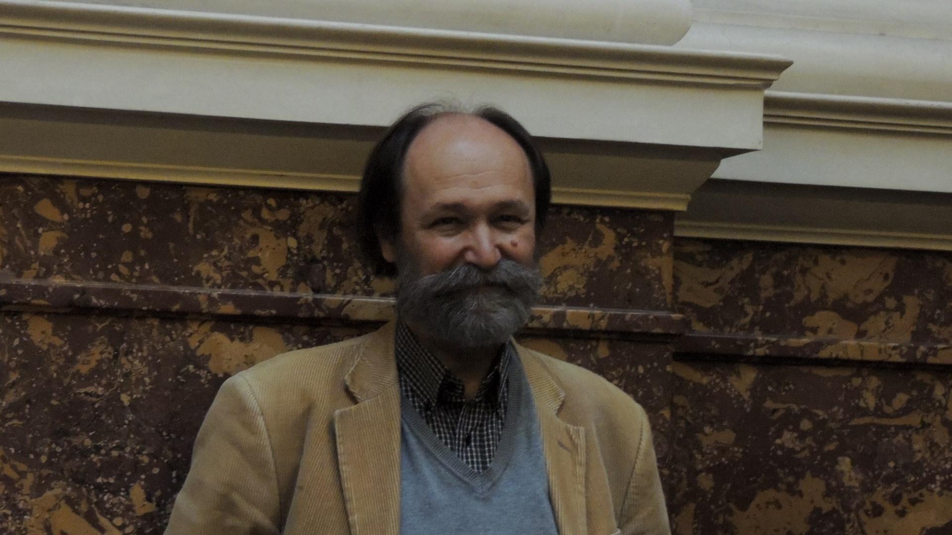 Dr. Csorba LÁszló