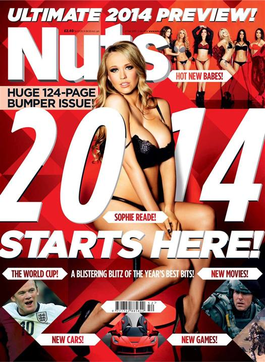 Nuts (2013.12.27.)