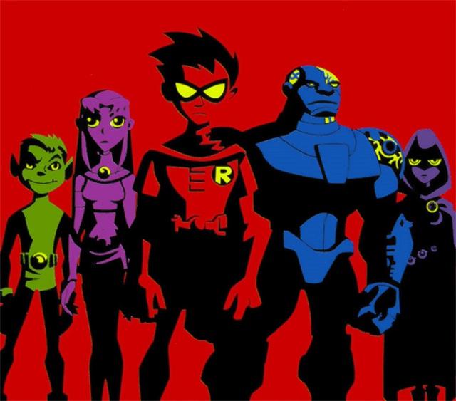 Blogs Teen Titans Blog 55