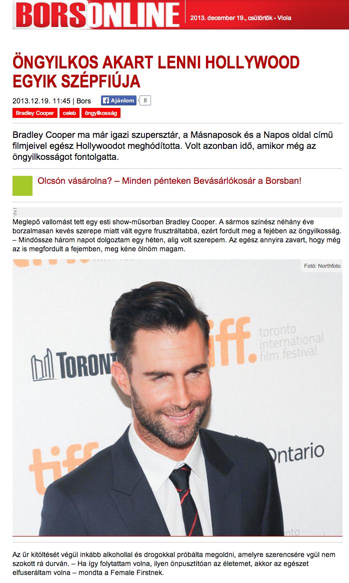 BorsOnline - Sztárhírek - Pletyka - Krimi - Politika - Sport - Celeb - Öngyilkos akart lenni Hollywood egyik szépfiúja.png