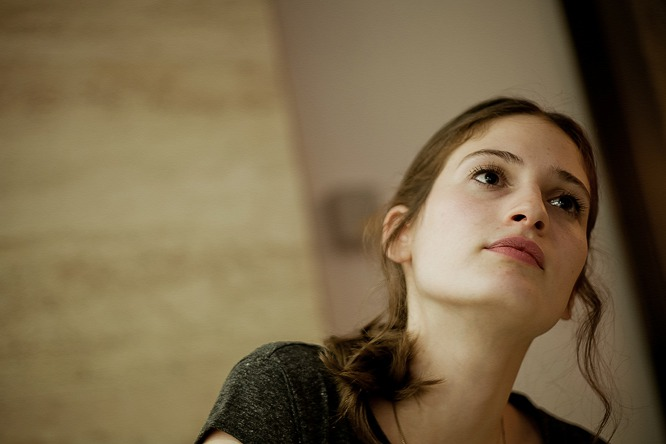 23. Walters Lili - COOL LIST HUNGARY 2014