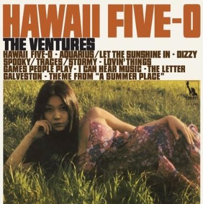 THE VENTURES - HAWAII FIVE-O.jpg