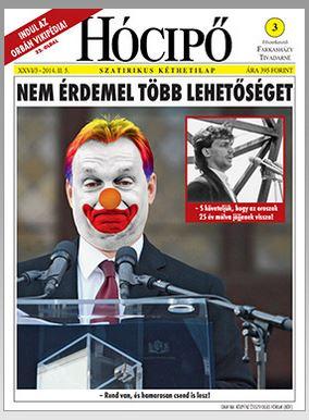 Fél a Fidesz a Hócipőtől