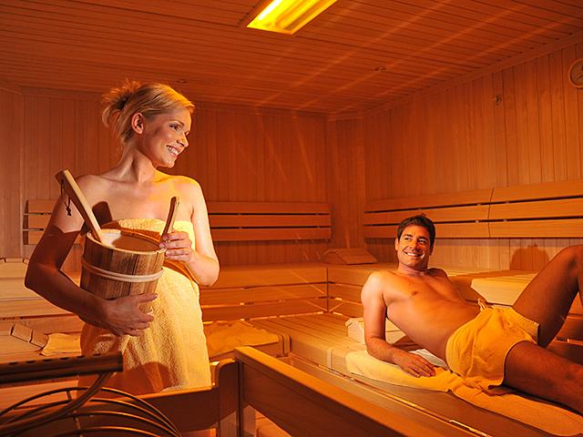 Фото и видео женской бани и сауны