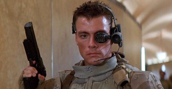 Születésnapos a Tökeletes katona: Jean-Claude Van Damme, a spárgázás Magritte-ja