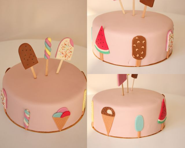 Aranyhaj, Fagyi torta, lanybucsu cupcake es keksz2.jpg