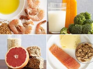 a vitaminok hatása a látásra)