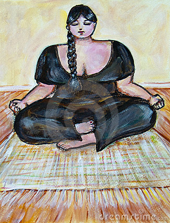 big-beautiful-woman-meditates-thumb5044284.jpg