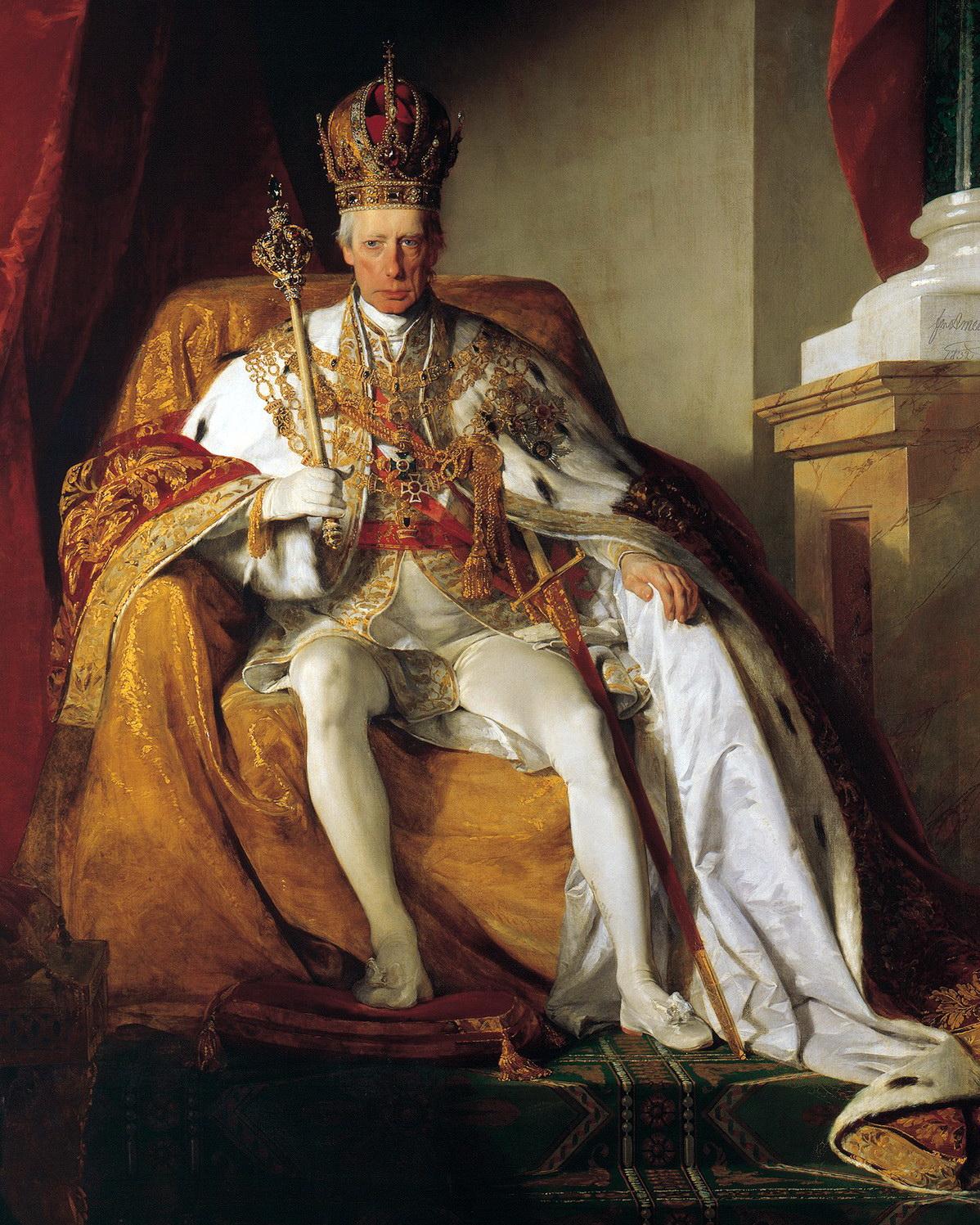 I. Ferenc császár