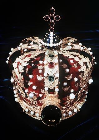 A norvég királyi korona