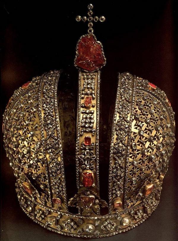 A cári lengyel korona