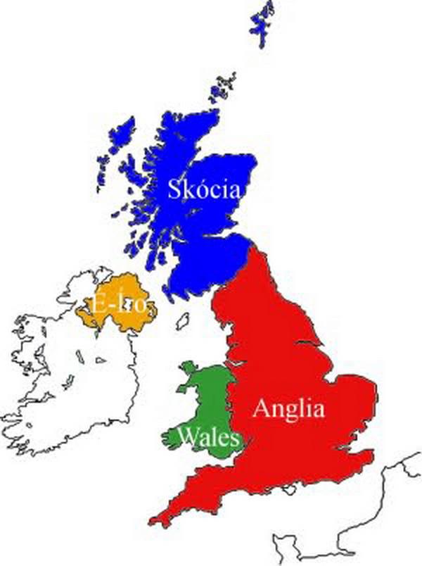 Az Egyesült Királyság
