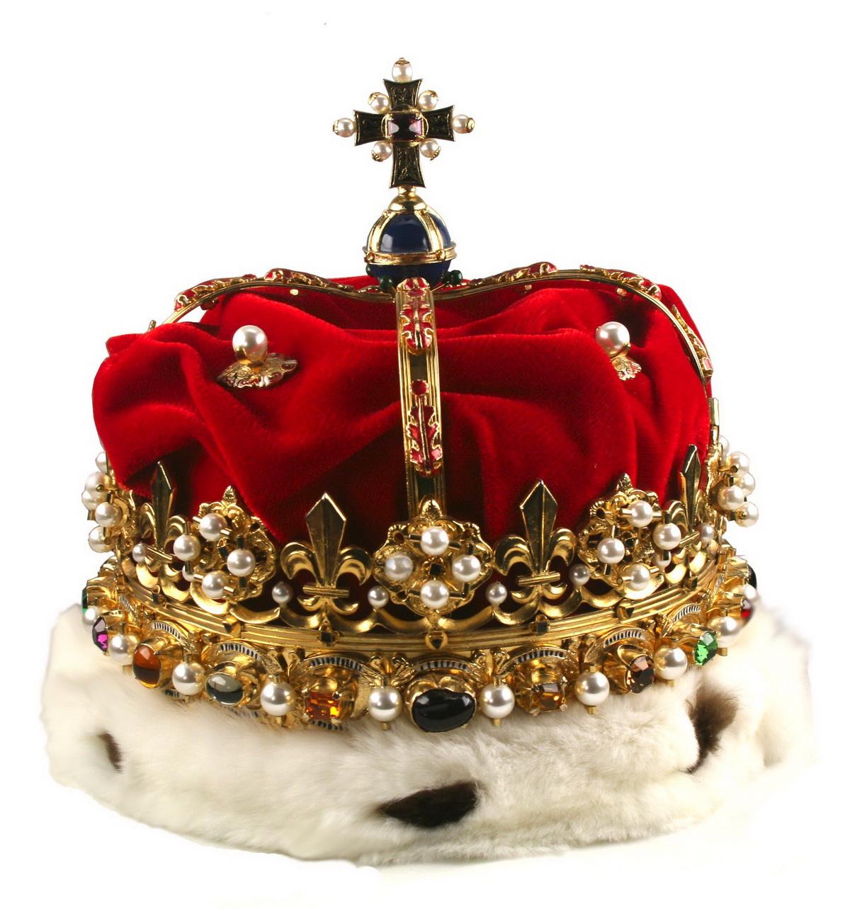 Crown of Scotland