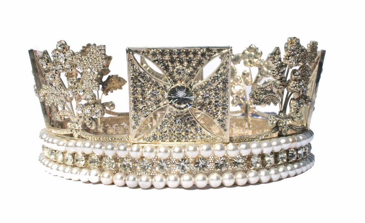 George IV State Diadem