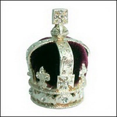 Coronation Crown of George IV