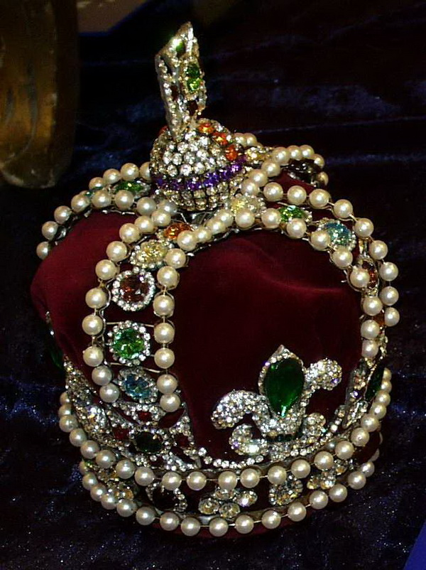 Crown of Queen Adelaide