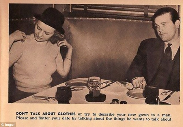 Randizási tanácsok 1930-ból