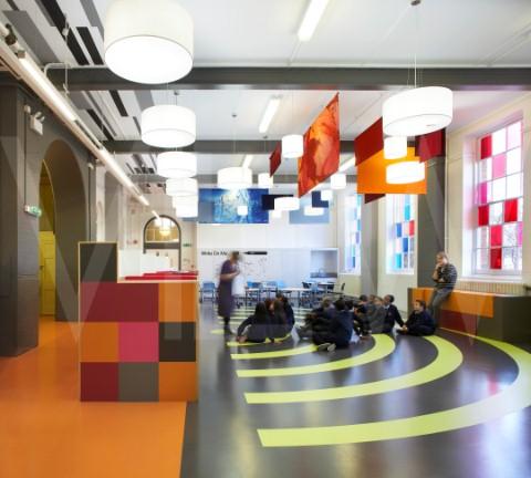 Inkl z v bels t rtervez s design without dress - Interior design colleges in london ...