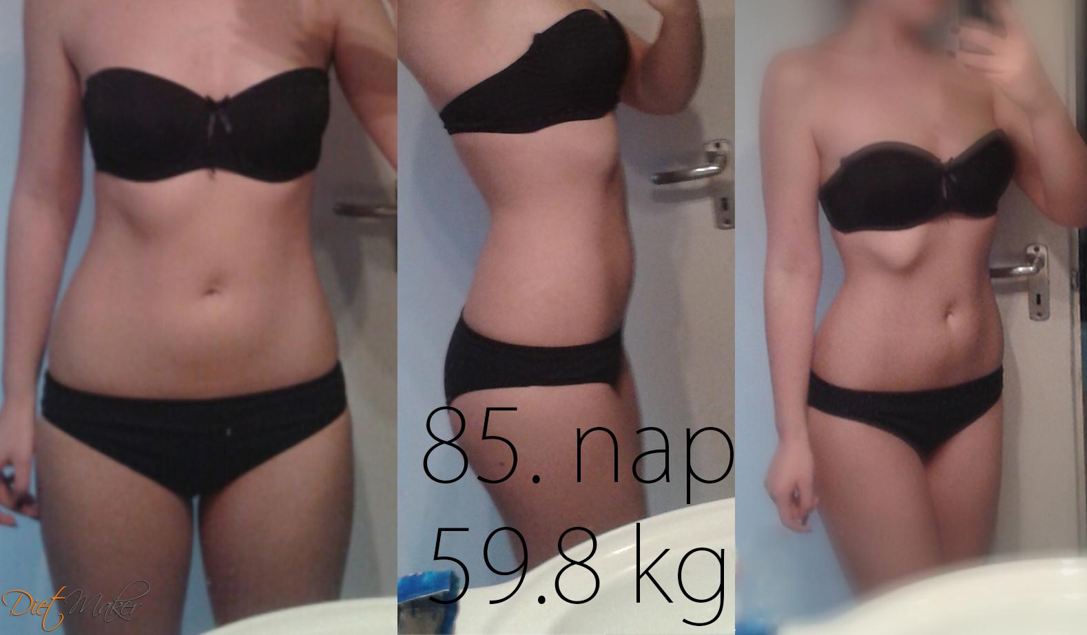 3 napos katonai diéta: 5 kiló fogyást ígérnek - Fogyókúra | Femina