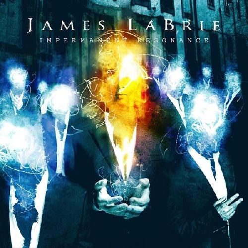 James LaBrie - Impermanent Resonance.jpg