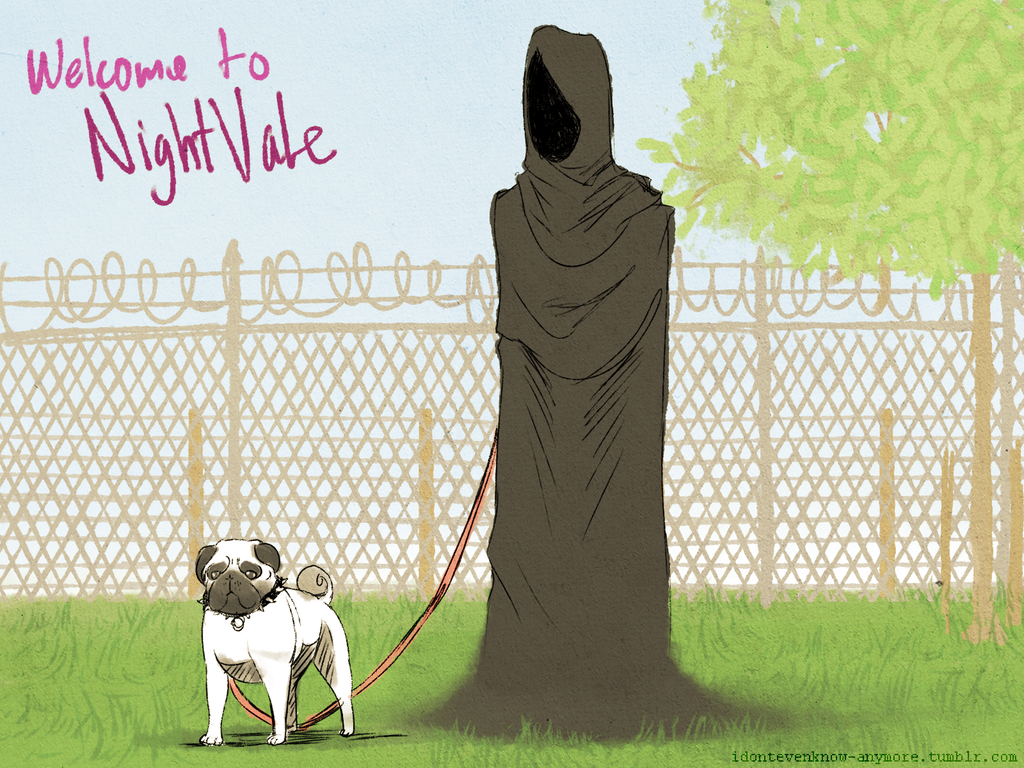 walking_the_dog___welcome_to_night_vale_by_dontevenknow_anymore-d6e6nsg.png