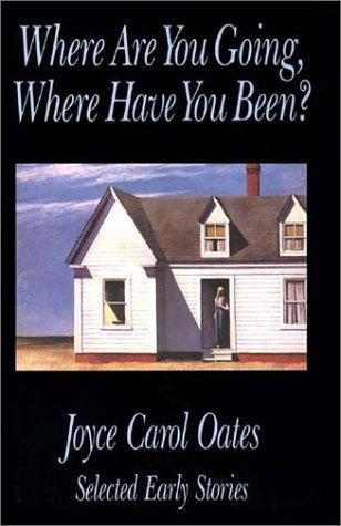 the use of motifs and imagery in where are you going where have you been a short story by joyce caro Where are you going, where have you been where are you going, where have you been, is one of the many short stories written by mrs joyce carol oates that has become highly recognized.
