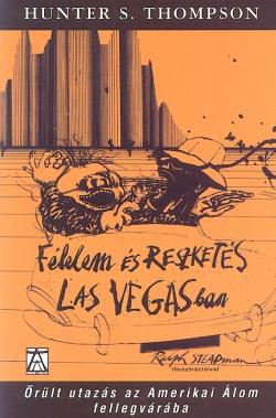 Viva Las Vegas! Fearandloathing