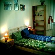 Capa Apartman