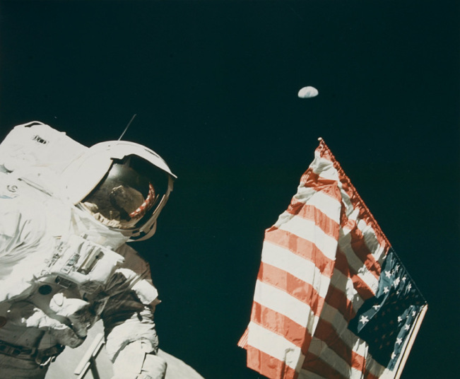Nasa, ITEK Panoramic Camera, Apollo 15 Mission, circa 1971.jpg