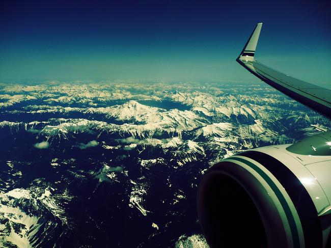 Cascade-hegység