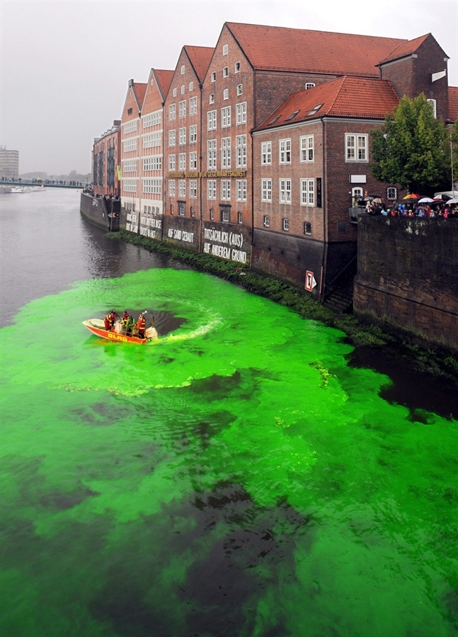 ActionGreenPeace