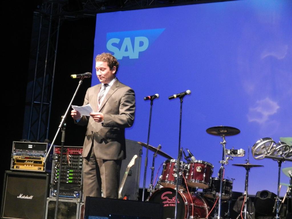 SAP Fórum 2013