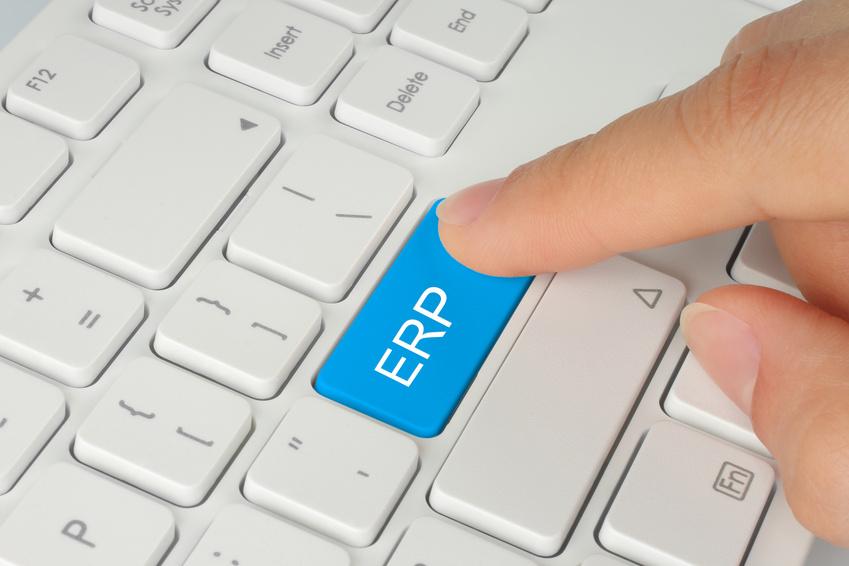 Az ERP is csak egy eszköz / ERP is just a tool