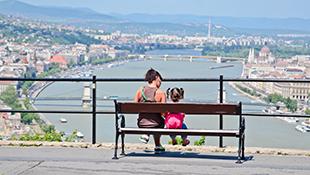 Európa legbarátságosabb városan