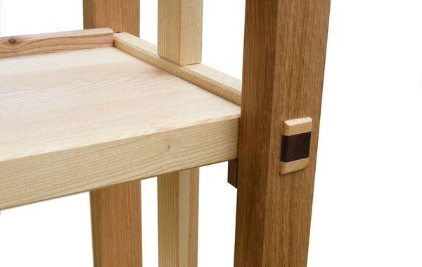 fa bútor szerkezet