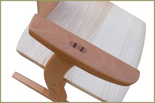tömörfa szék