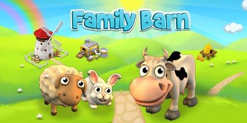 Family Barn magyar nyelven
